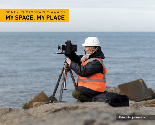 Somfy Photography Award Persbeeld
