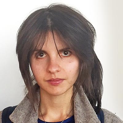 Marica Kolcheva